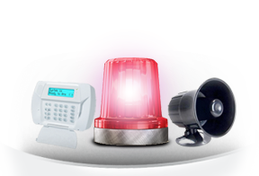 alarm systems for home and business