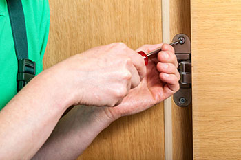 Spring is here: DIY door locks and hardware maintenance